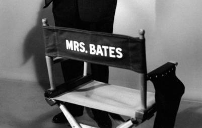 映画監督の椅子