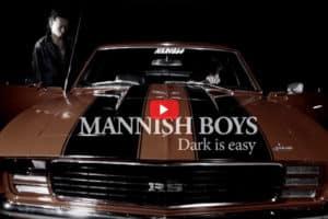 MANNISH BOYS Ma! Ma! Ma! MANNISH BOYS!!!